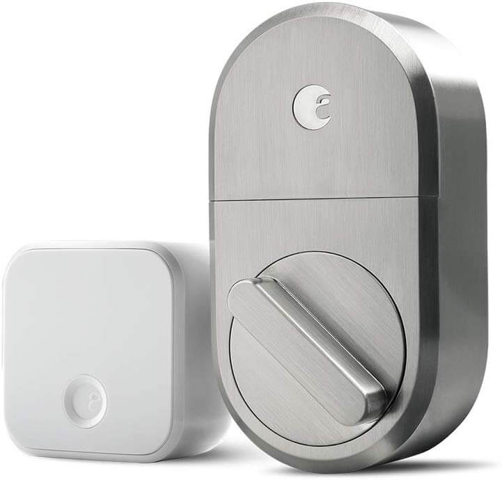 August-Smart-Lock review