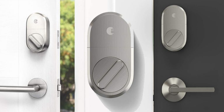 August smart lock full review