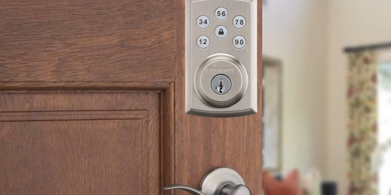 Kwikset SmartCode 888 Smart lock Full review