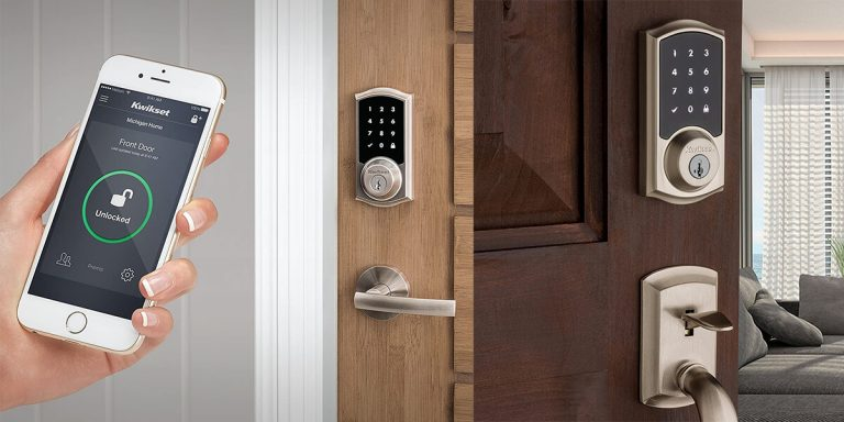 Kwikset premis touchscreen smart lock review pros and cons