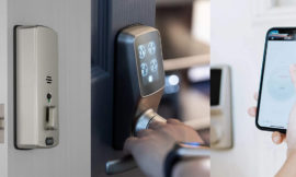 Lockly secure plus smart lock review