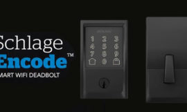 Schlage Encode Smart Wi-Fi Deadbolt full Review