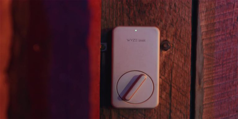 Wyze Lock smart door full Review
