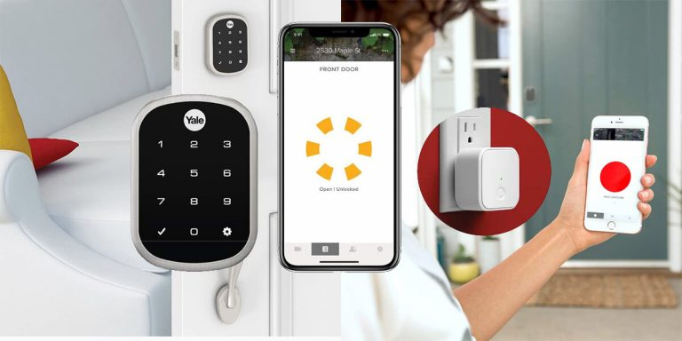 Yale Assure Lock SL Smart lock full Review