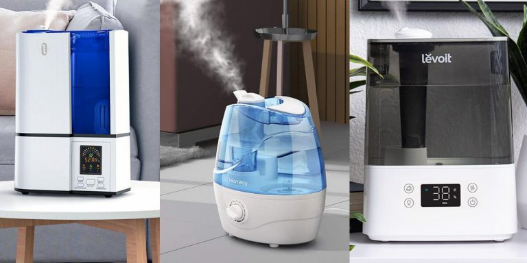 Read more about the article The Best Humidifiers of 2021